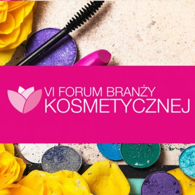 6th Cosmetic Business Forum